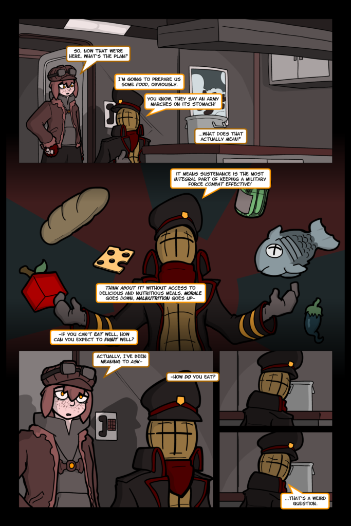 Chapter 3 – Page 29