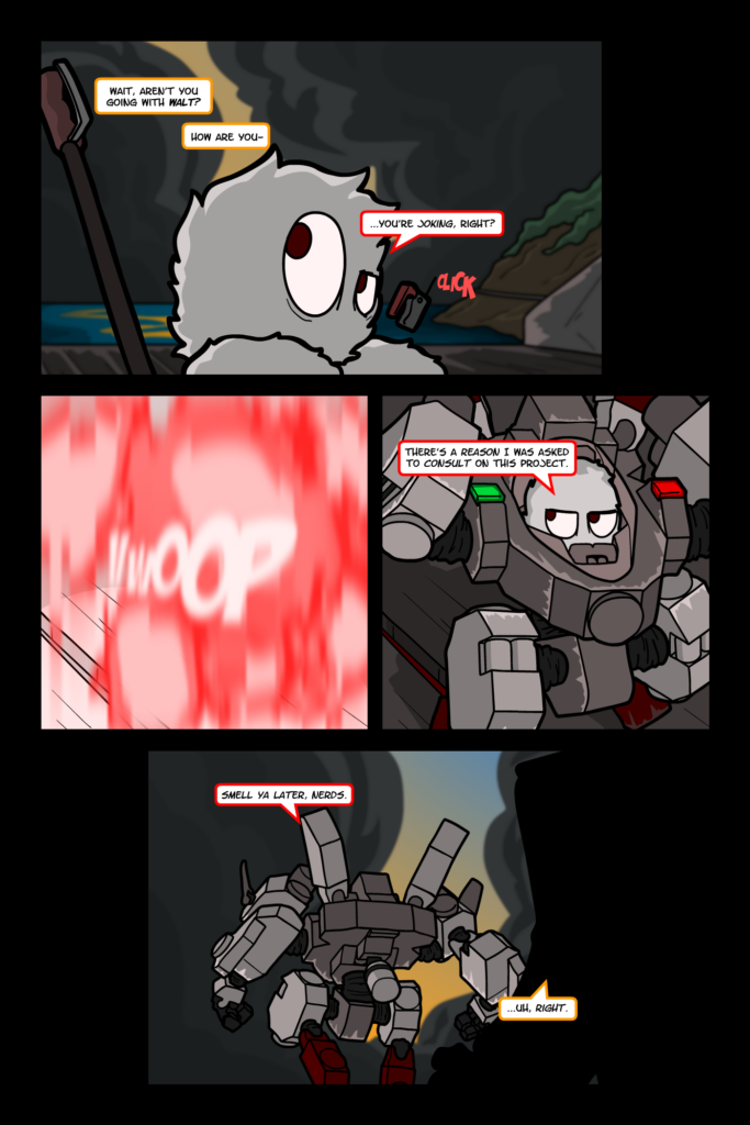 Chapter 3 – Page 42